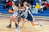 Gallery: Girls Basketball Bellarmine @ Skyview